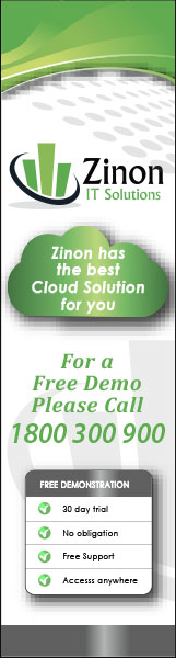 Zinon - IT Solutions